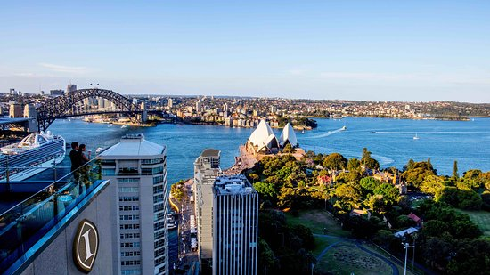 Die Beste Sylvester Location In Sydney Intercontinental Sydney