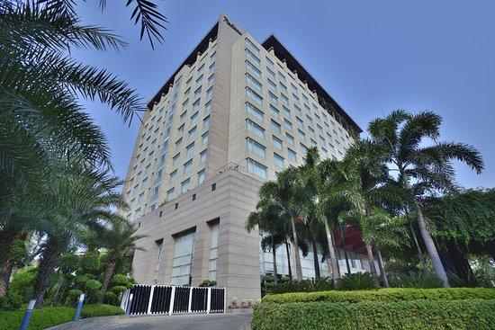 โรงแรมเรดิสสันบลู อินดอร์