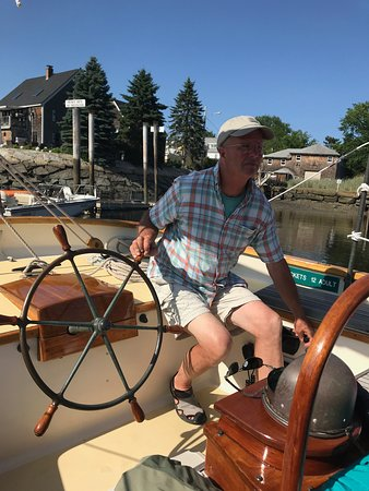 Schooner Eleanor Sailing Tours (Kennebunkport) - 2019 All You Need