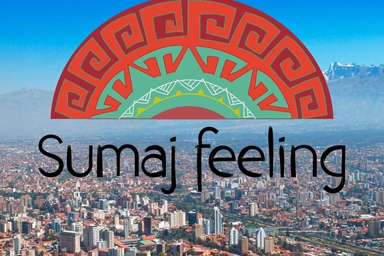 Sumaj Feeling