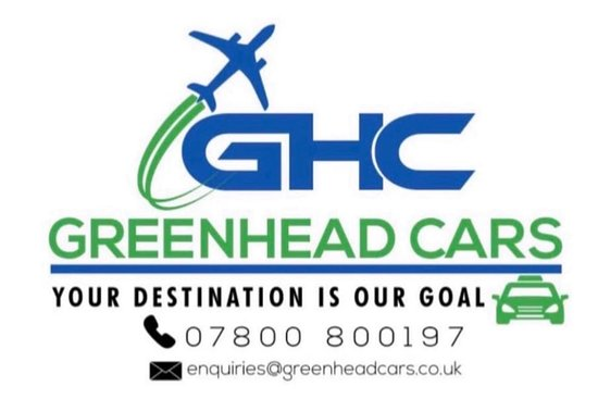 Greenhead cars