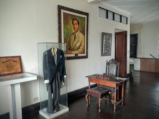 Carlos P. Garcia Heritage Museum