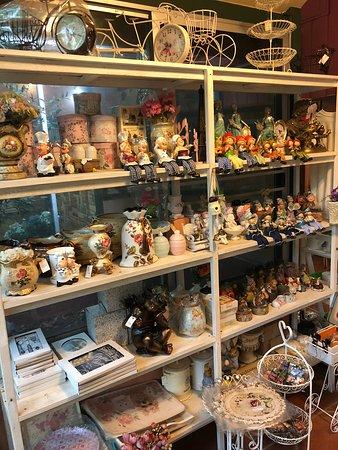 จังหวัดนครราชสีมา (โคราช), ไทย: Souvenir shop