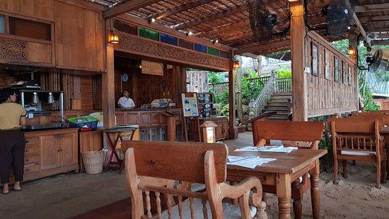 가성지 좋은 식당