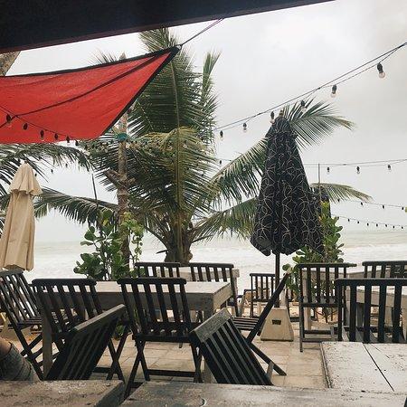 Balcony - Salt Restaurant & Bar Photo