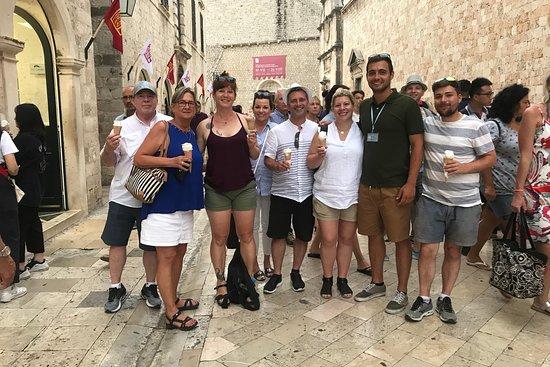 Traveloco Dubrovnik