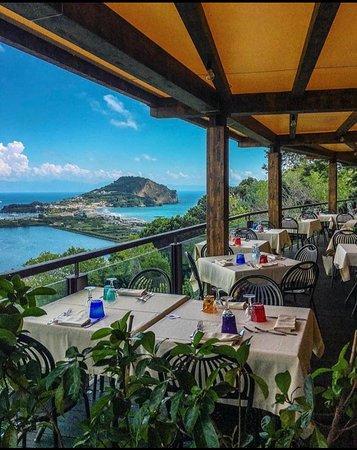 Esperia Osteria Flegrea Monte Di Procida Restaurant