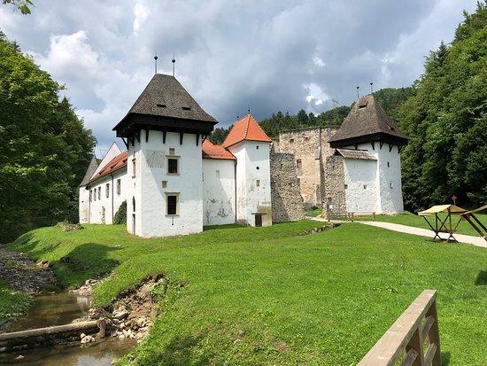Zdjęcie Loce pri Poljcanah