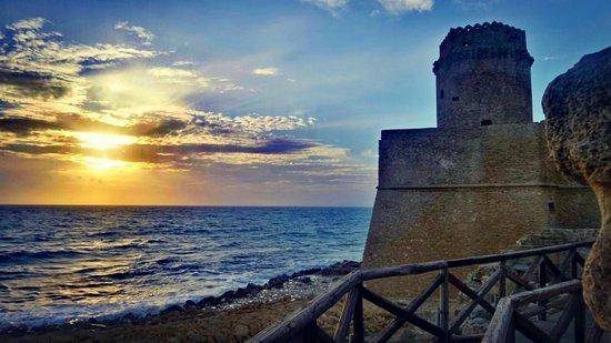 Isola di Capo Rizzuto, Italia: Relax