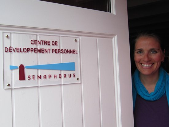 ‪Semphorus Centre de developpement personnel‬