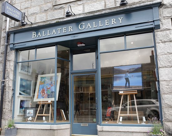The Ballater Gallery