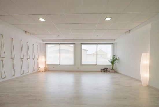 Ananda Centre de ioga i terapies