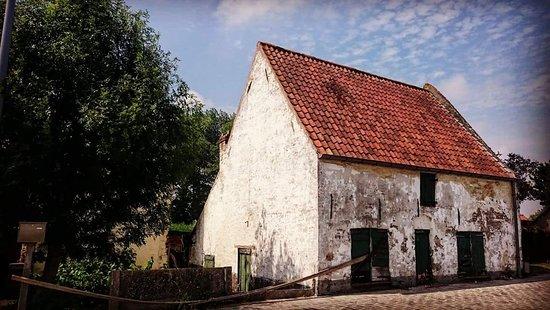 Oudenburg, بلجيكا: 't Spaans Tolhuis