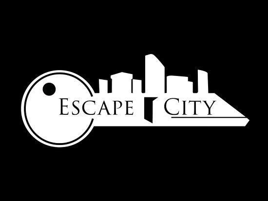 Escape City Hamm - Cover