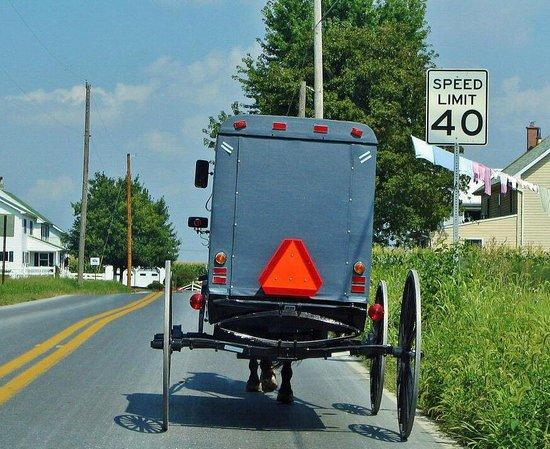 Pennsylvania Dutch Country, PA: Condado Amish de Lancaster en Pennsylvania al este de Estados Unidos. Info para tu visita  https://guias-viajar.com/estados-unidos/pennsylvania/lancaster-condado-amish/