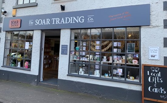 The Soar Trading Co Kegworth