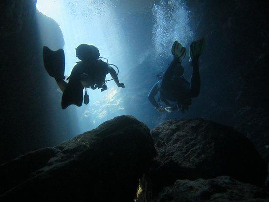 Triton Dive Center
