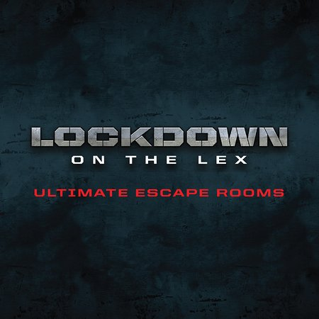 Lockdown On The LEX Ultimate Escape Rooms