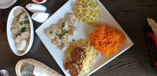 Nafisa Restauracja Cafe Elblag Recenzje Restauracji Tripadvisor