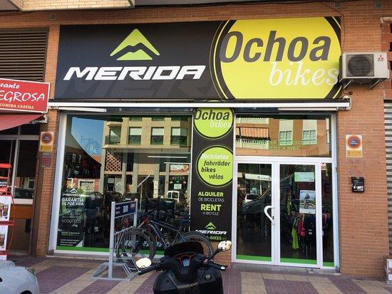 Ochoa Bikes