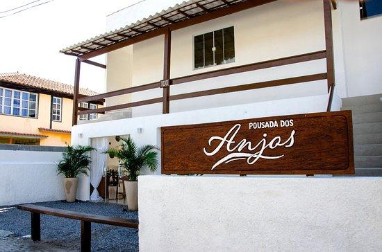 Pousada dos Anjos, Hotels in Arraial do Cabo