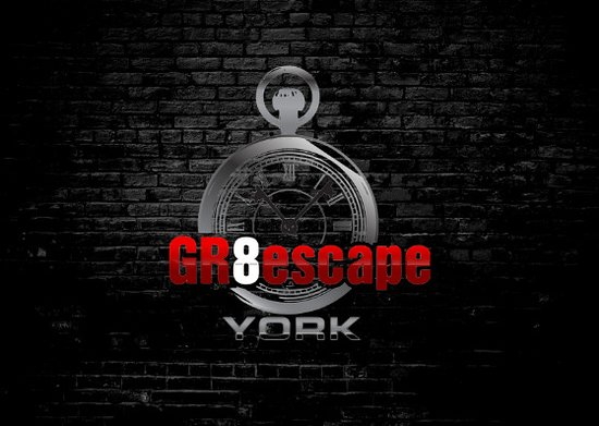 ‪GR8escape York‬