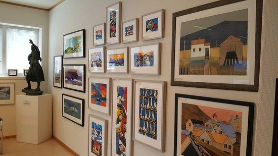 Gallery Dagfinn Bakke