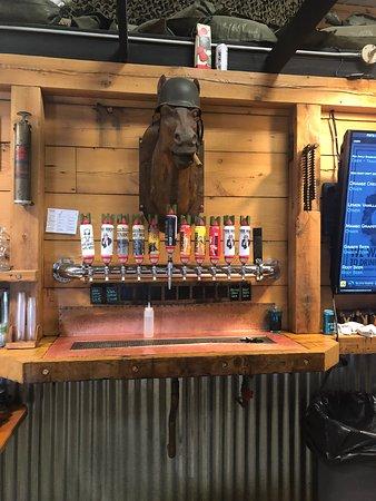 War House Brewery