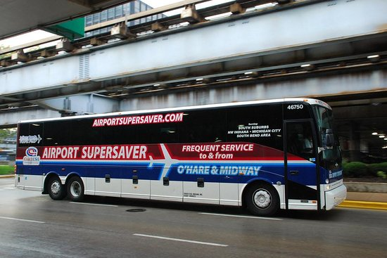 Airport Supersaver