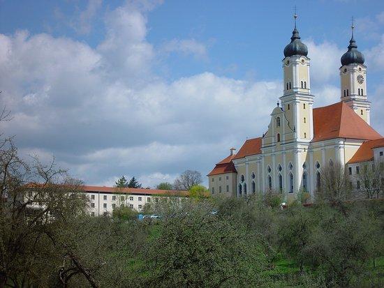 Kloster Roggenburg
