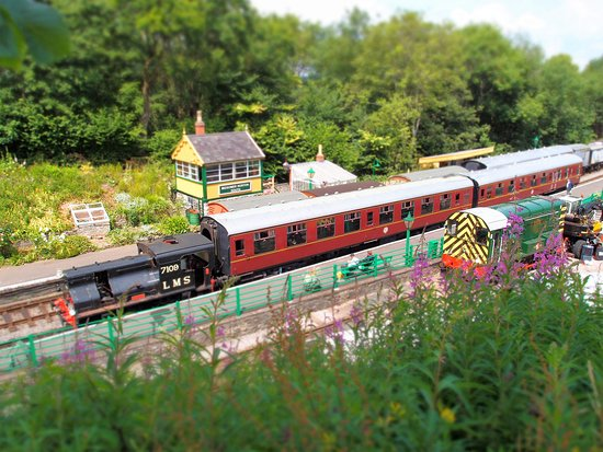 Somerset & Dorset Railway Heritage Trust