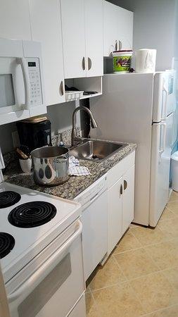 kitchen....room 1727