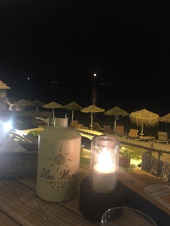 Foto de Ilia Mare Hotel