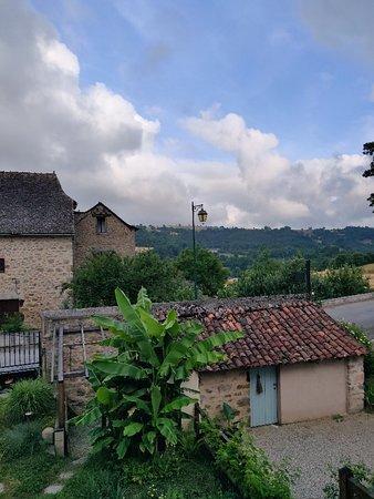 Zdjęcie La Bastide-l'Eveque