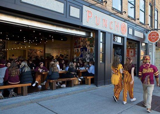 Italian Restaurants In Minneapolis