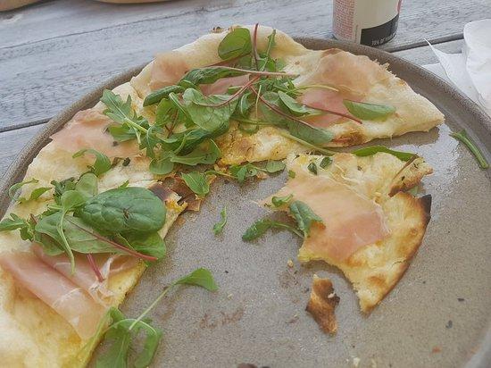 Tinn Municipality, Norvège : Eldhusets fantastiske pizzaer - 19/7/2019