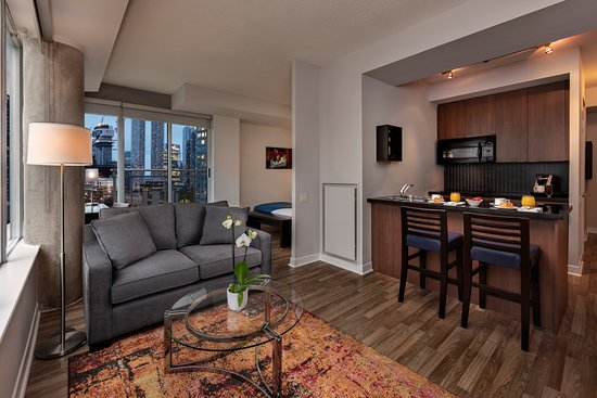 EXECUTIVE HOTEL COSMOPOLITAN Updated 40 Prices Reviews Stunning Cosmopolitan 2 Bedroom City Suite Concept Property