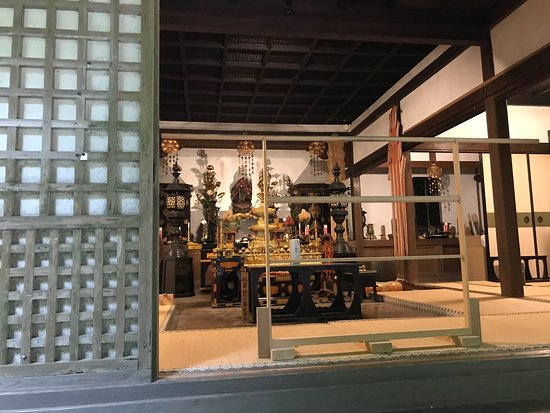 Seishin-in Nyonindo Temple