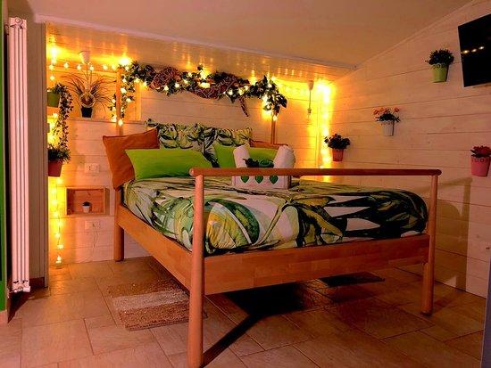 Favola Bed & Breakfast