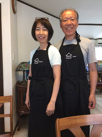 """Experience all of Japanese culture and Japanese food experience classes """"origami, udon, Japanese food, green tea, calligraphy"""" in 4 hours Fotografie"""