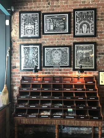 The Witchery (Galveston) - Updated 2019 - All You Need to