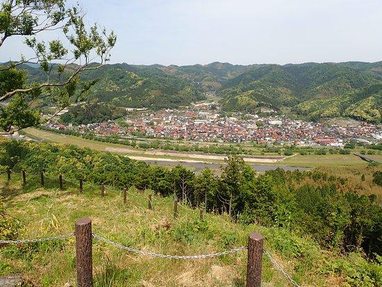 Katsuhitakamori Shrine