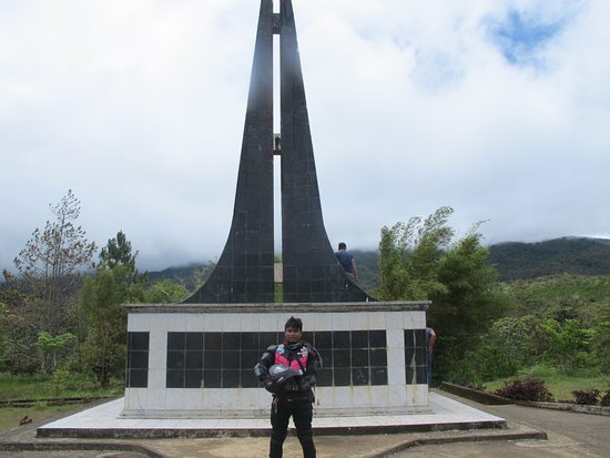 Misamis Oriental Province, Filippinene: remembrance