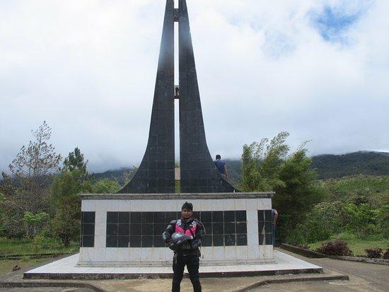 Misamis Oriental Province, الفلبين: remembrance 