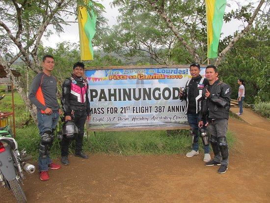 Misamis Oriental Province, الفلبين: we just meet 