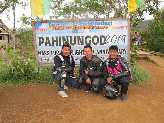 Misamis Oriental Province, ฟิลิปปินส์: new friends