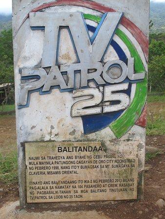 Misamis Oriental Province, الفلبين: true event