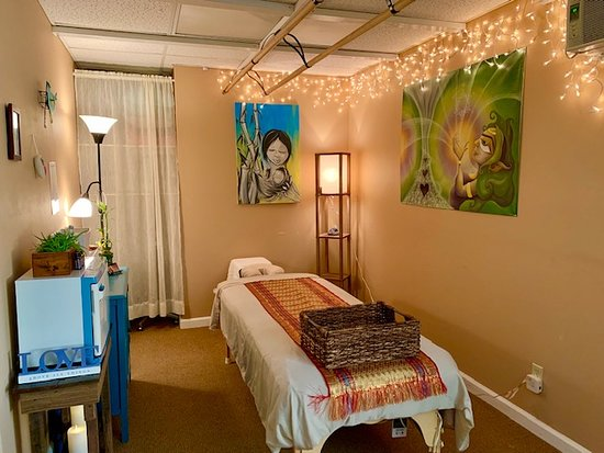 Awaken Integration Massage Spa in Pukalani, Maui!
