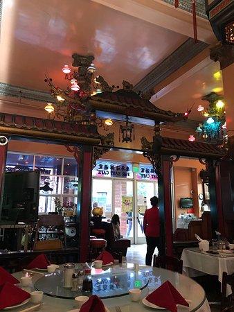 Far East Cafe-billede