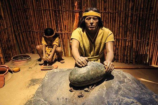 Batan Grande arkeologiske området og Sicán National Museum Tour...